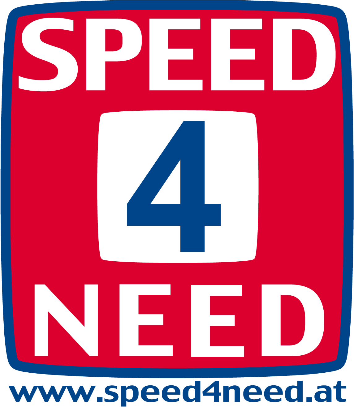 logo speed4need v3 1